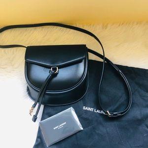 Saint Laurent Bags - New authentic Saint Laurent Datcha crossbody bag